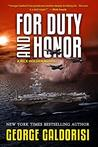 For Duty and Honor: A Rick Holden Novel