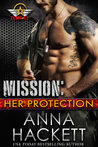 Mission: Her Protection (Team 52, #1)