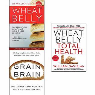 Grain Brain / Wheat Belly / Wheat Belly Total Health