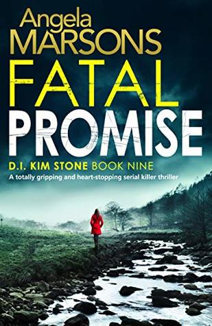 Fatal Promise by Angela Marsons