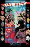 Justice League, Vol. 7: Justice Lost