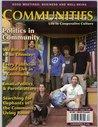 Communities Magazine #140 (Fall 2008) – Politics in Community