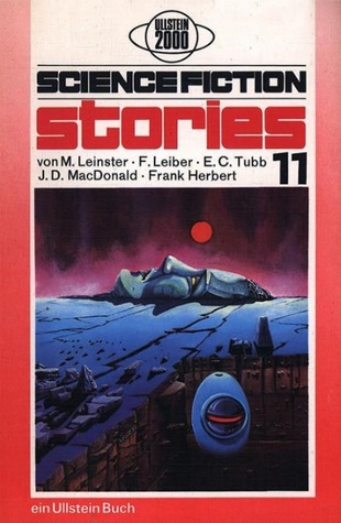 Science Fiction Stories 11