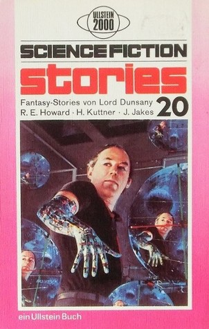 Science Fiction Stories 20