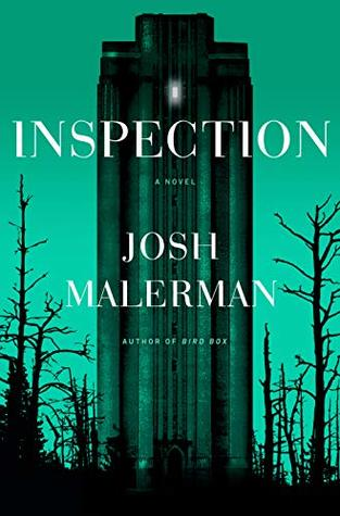 Inspection: A Novel