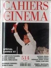 Cahiers du Cinema 514