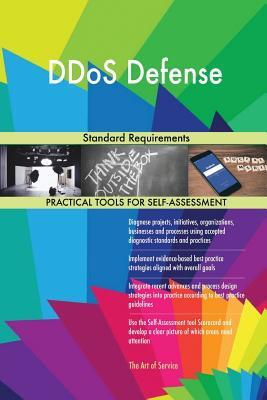 Ddos Defense Standard Requirements