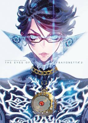 The Eyes of Bayonetta 2