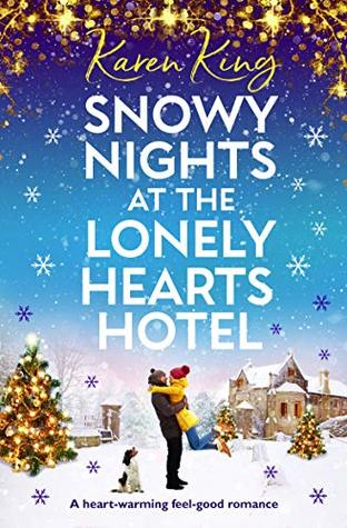 Snowy Nights at the Lonely Hearts Hotel
