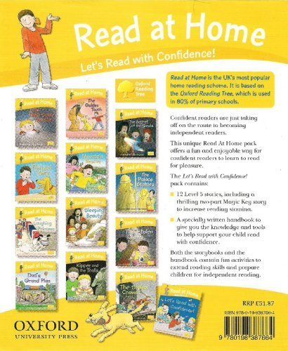 Oxford Reading Tree: Time Chronicles collection - (Stage 10+) 13 books (includes Handbook for parents) RRP £66.39