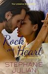 Rock My Heart: a Salon Games novel
