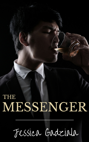 The Messenger (Professionals, #3)