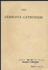 The Samkhya Catechism