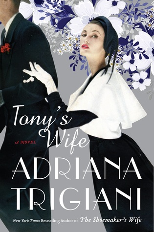 Tony's Wife: A Novel