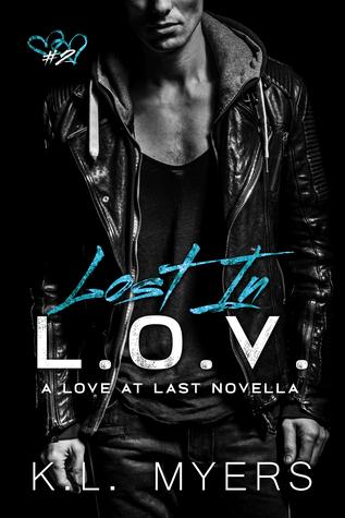 Lost In L.O.V. (Love At Last Book 2)