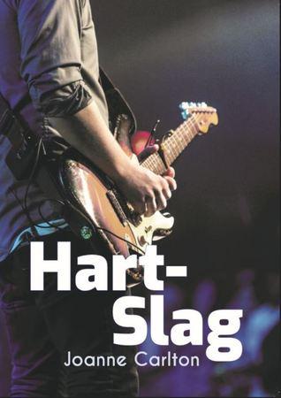 Hart-slag by Joanne Carlton