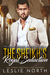 The Sheikh's Royal Seduction by Leslie North