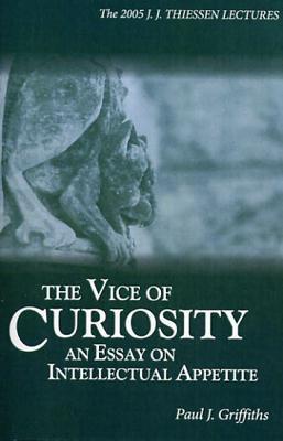 curiosity essay