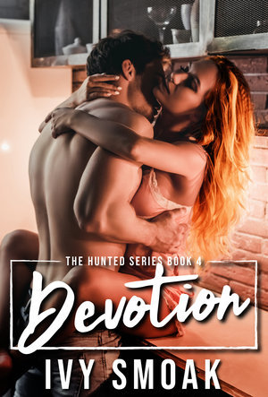 Devotion (The Hunted, #4)