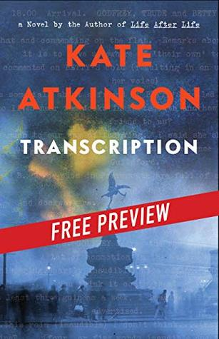 Transcription: Free Preview: A Novel
