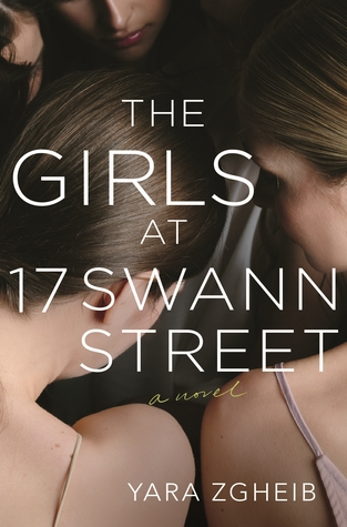 The Girls at 17 Swann Street