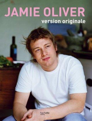 Jamie Oliver, Version originale