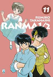 Ranma ½, Vol. 11 (Ranma: The 20-volume release #11)