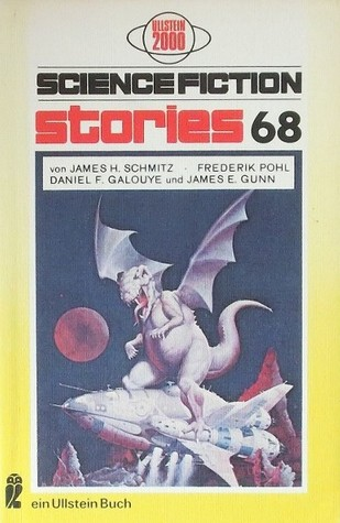 Science Fiction Stories 68