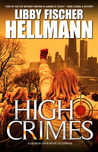High Crimes (The Georgia Davis PI Series #5)