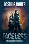 Faceless (Modern Knights #3)