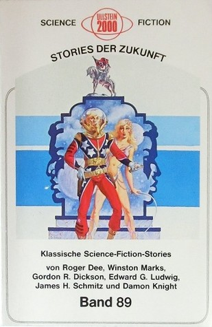 Science Fiction Stories 89