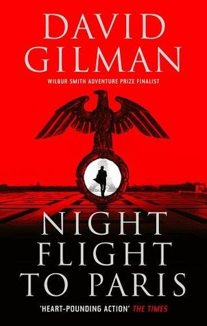 Night Flight To Paris : David Gilman