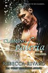 Claiming Valeria (Fada Shapeshifter, #2)