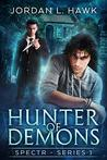 Hunter of Demons (SPECTR Series 1, #1)