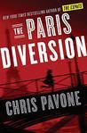 The Paris Diversion (Kate Moore, #2)