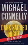 Dark Sacred Night: Free Preview (A Ballard and Bosch Novel)