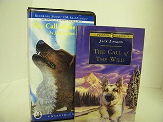 Call of the Wild - Sound Reading Solutions (With Book)