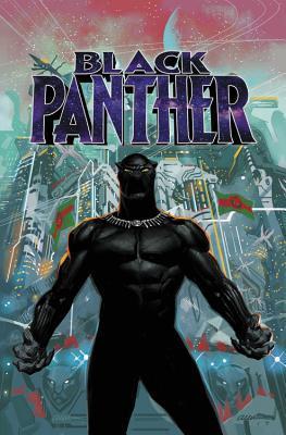 Black Panther Book 6: The Intergalactic Empire of Wakanda Part 1