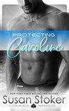 Protecting Caroline (SEAL of Protection, #1)