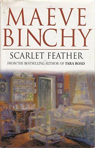 Scarlet Feather Dumpbin