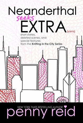 Neanderthal Seeks EXTRA (yarns) (Knitting in the City, #8)