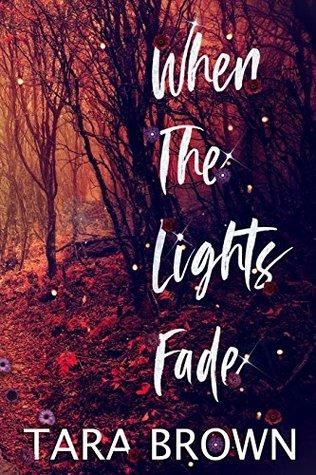 When The Lights Fade (Crimson Cove Murder Mystery) (Volume 3)