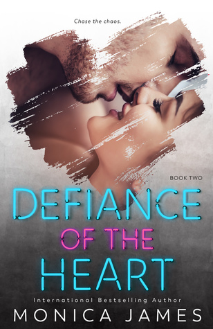 Defiance Of The Heart (Sins Of The Heart, #2)