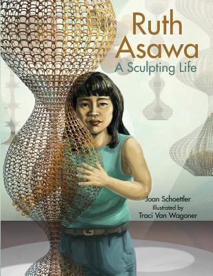 Ruth Asawa: A Sculpting Life
