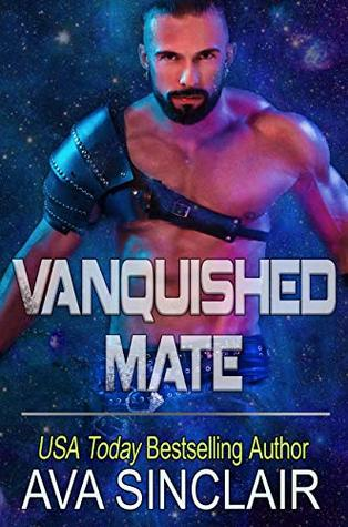 Vanquished Mate by Ava Sinclair