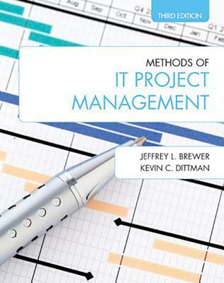Methods of It Project Management: Third Edition