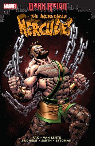 The Incredible Hercules: Dark Reign