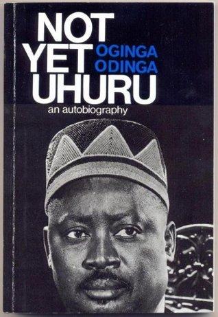 Not Yet Uhuru