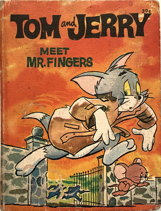 Tom and Jerry Meet Mr. Fingers
