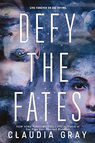 3 Reasons To Read… Defy the Fates by Claudia Gray